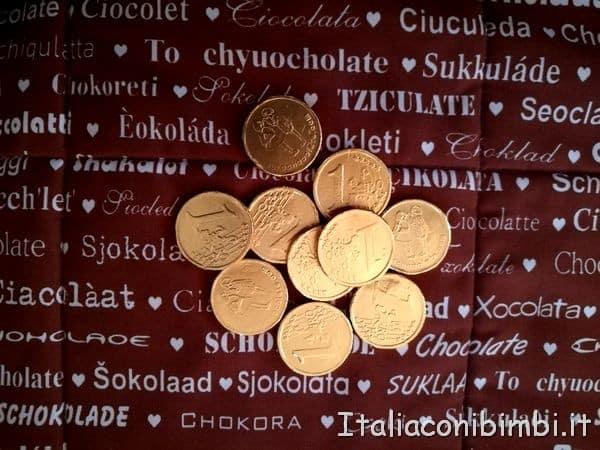 monete-di-cioccolato