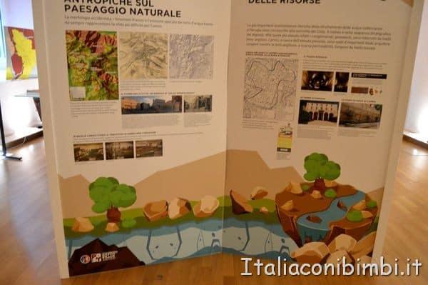 mostra Perugia Sotto Sopra