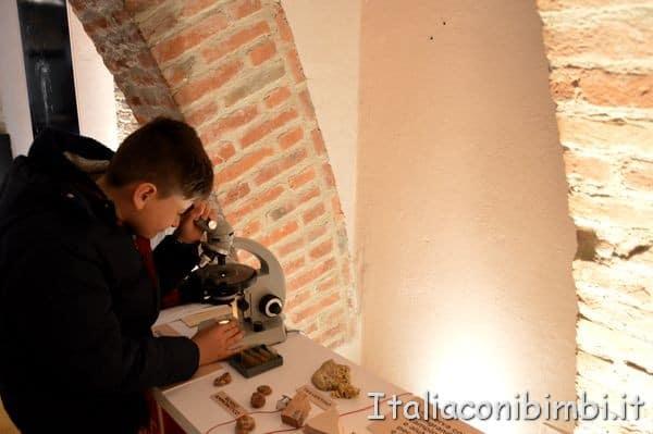 mostra Perugia Sotto Sopra al Post