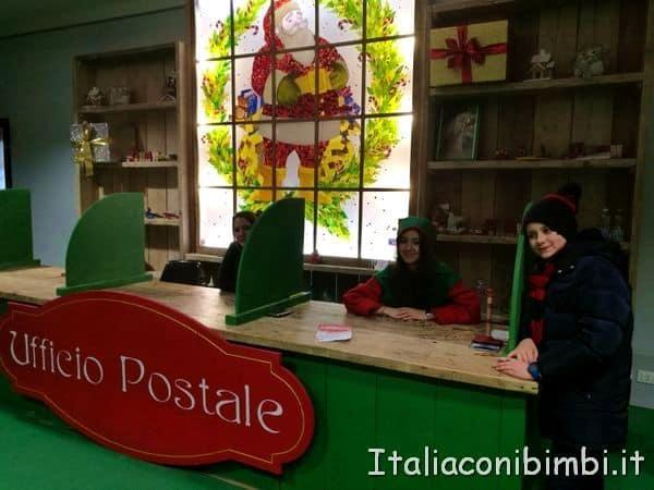 ufficio-postale-al-Castello-di-Babbao-Natale-di-Montepulciano