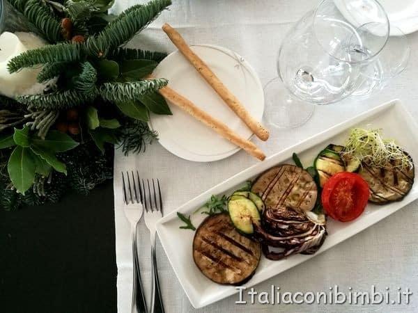 verdure-alla-griglia-hotel-Valle-di-Assisi