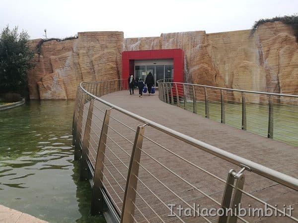 Aquardens ingresso