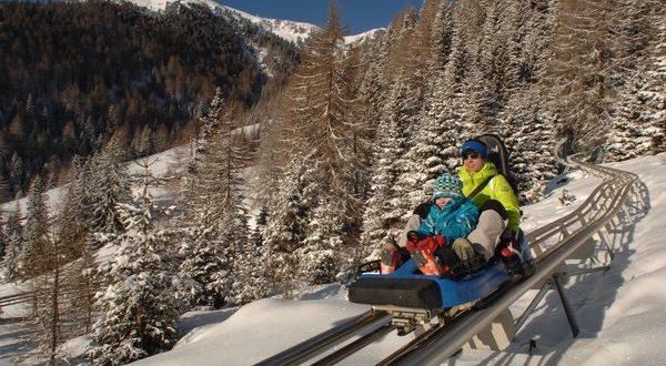 Alpine Coaster Gardonè Pg www.visitfiemme.it, orlerimages.com Alpine Coaster Gardoné DSC_0130