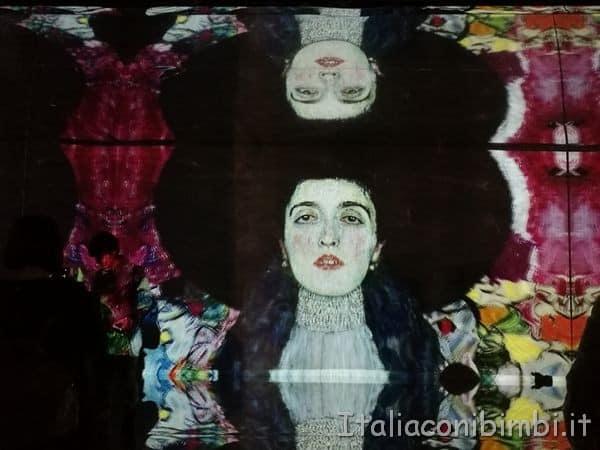 Klimt Experience a Roma