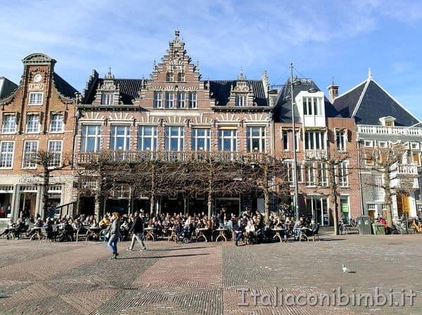 Grote-Markt-Haarlem