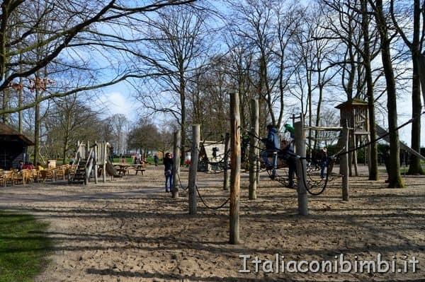Keukenhof parco giochi