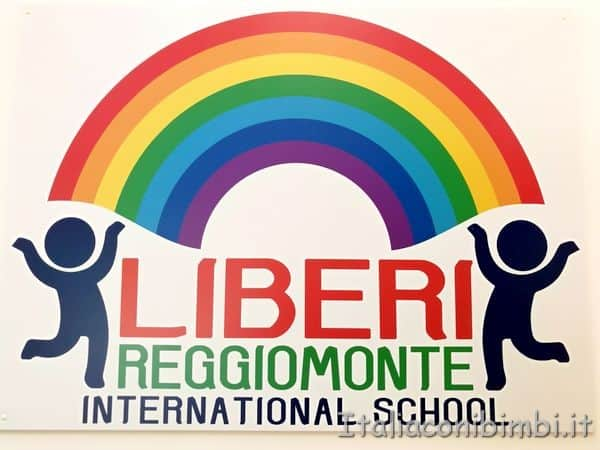 Liberi Reggiomonte International School Loreto