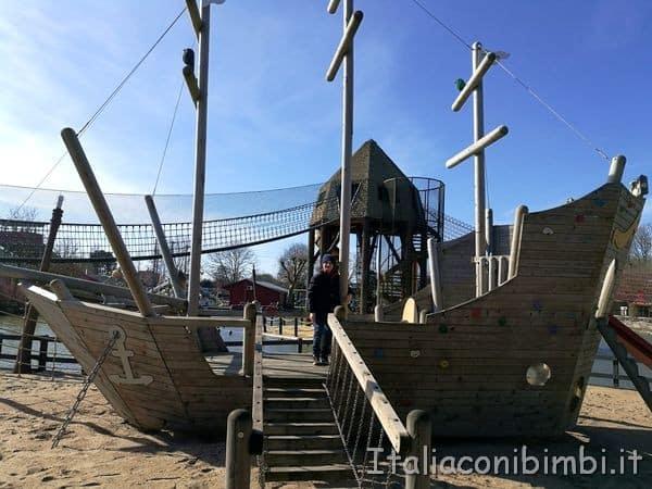 Parco-giochi-Linnaeushof-Olanda