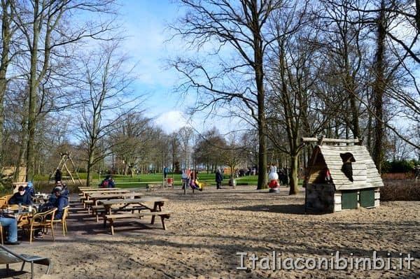 parco giochi del Keukenhof