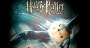 Manifesto Harry Potter The Exhibition