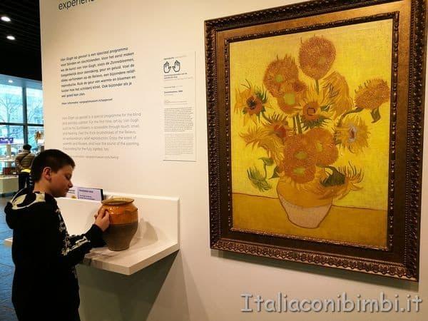 Van Gogh Museum atrio