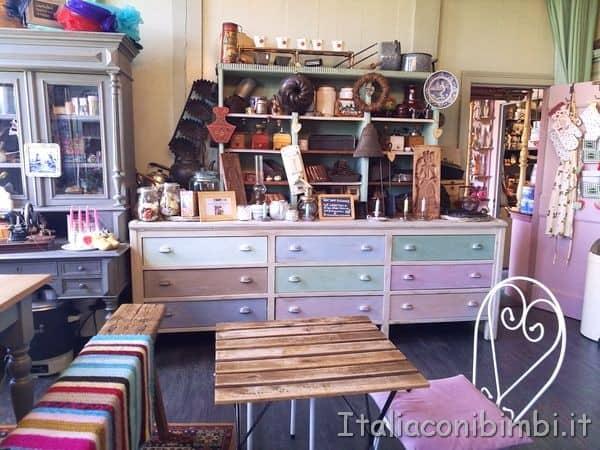 negozio di dolci Zaanse Schans