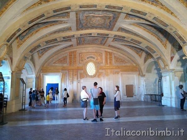 Cappella del Contadino nella Collegiata di Potenza Picena