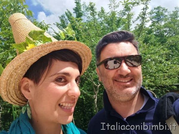 Paolo e la Fata Naturella