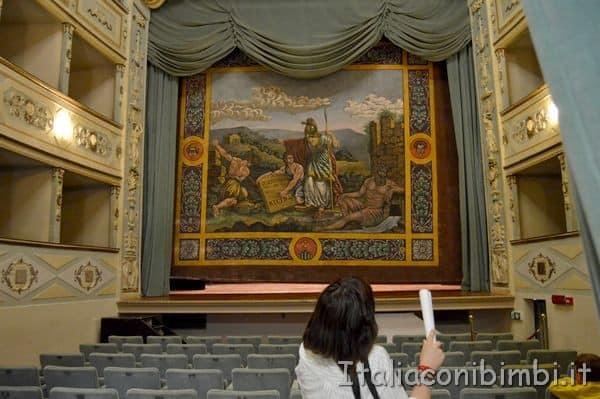 Teatro Mugellini