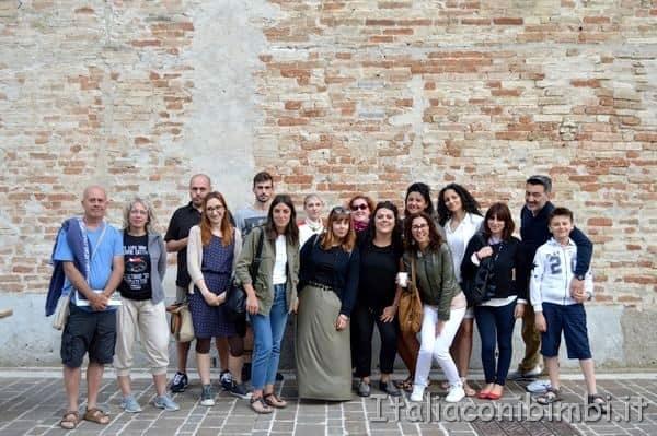 Visita guidata gratuita a Potenza Picena