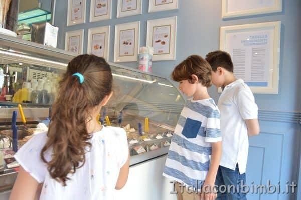 gelateria Voglia Di San Benedetto del Tronto