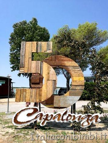 50 anni camping Capalonga