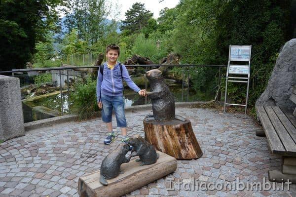 Alpenzoo di Innsbruck