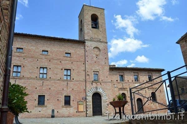 Borgo di Sarnano