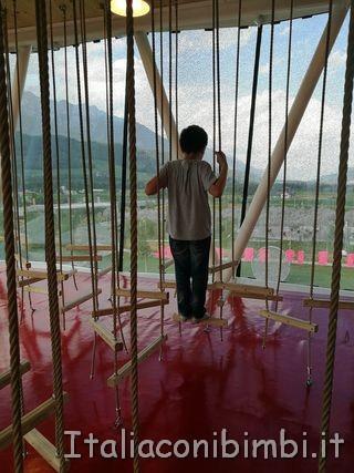 Innsbruck Mondo di Cristallo Swaroski giochi