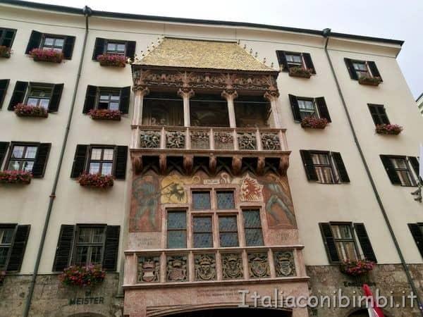 Innsbruck-Tettuccio-d-oro