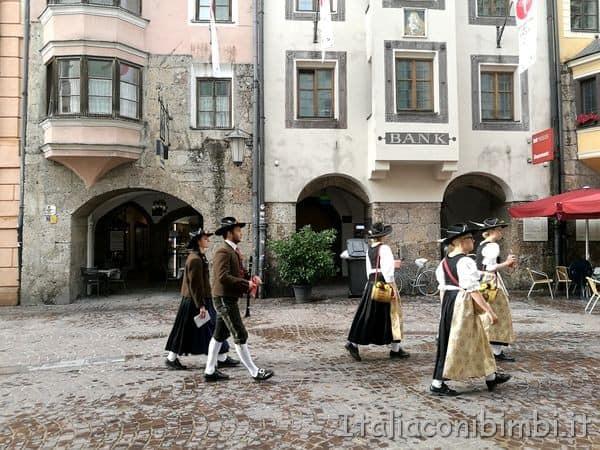 Innsbruck-abiti-tipici