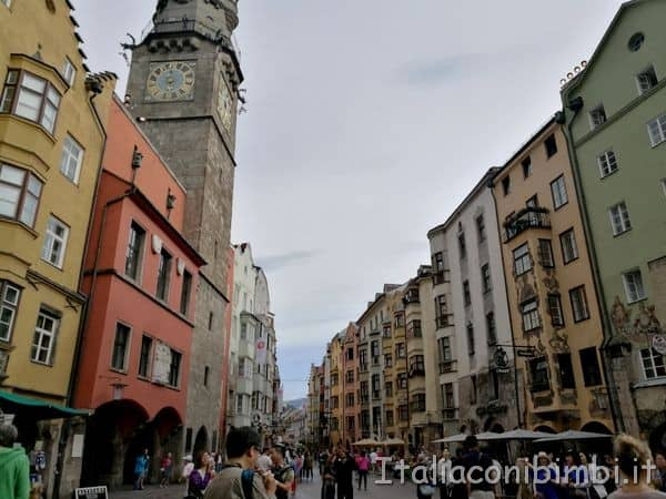 Innsbruck-centro-del-paese