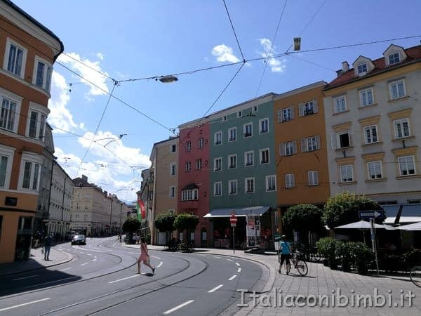 Innsbruck-centro