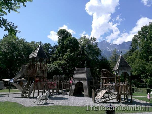 Innsbruck-parco-giochi