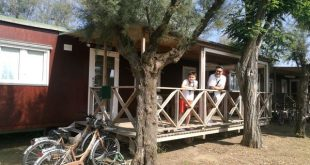 Mobil-Home-camping-Capalonga-Bibion