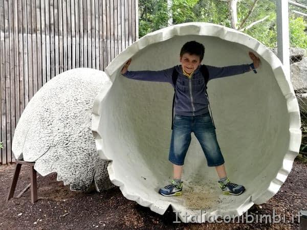uovo Alpenzoo