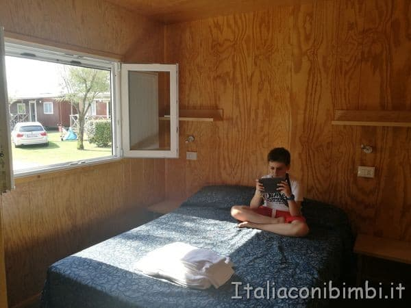 interno-Mobil-Home-Camping-Capalonga-Bibione