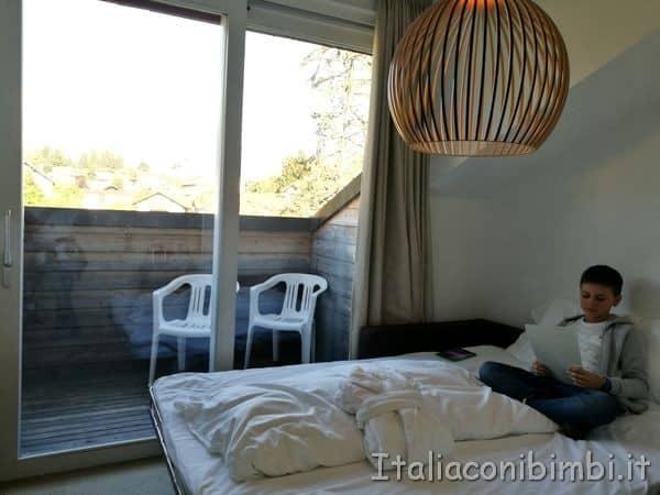 Eco-Park-Hotel-Azalea-di-Cavalese-camera-quadrupla