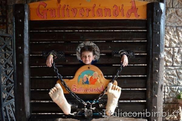 Gulliverlandia Lignano Sabbiadoro