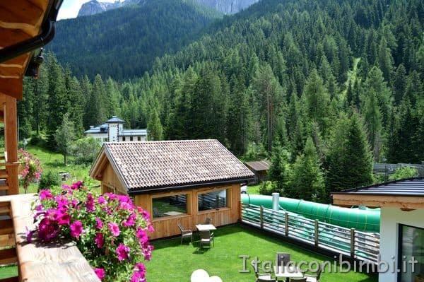 terrazzo camping Vidor