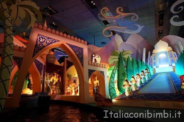 Disneyland Paris Small World