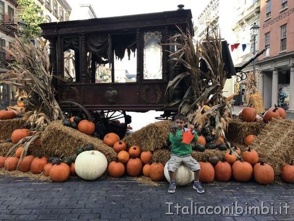 Ingresso Cinecitta world Halloween