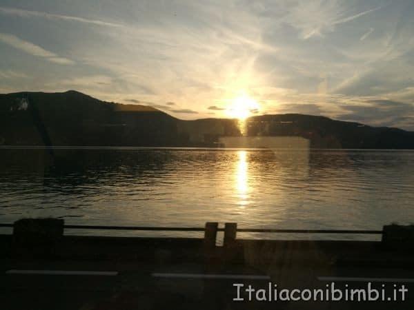 tramonto-dal-treno-TGV-per-Parigi