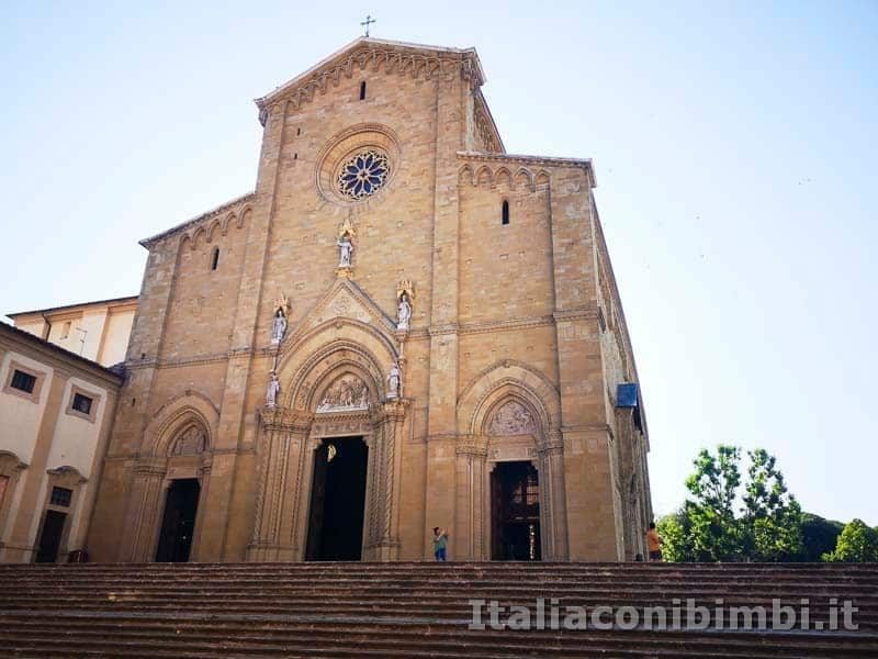 Arezzo - Duomo di Arezzo