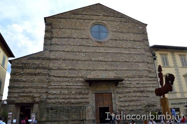 Basilica di San Francesco di Arezzo