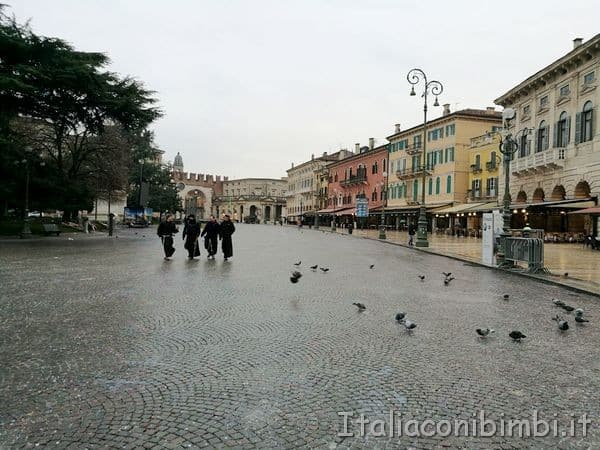 Piazza-Bra-Verona.