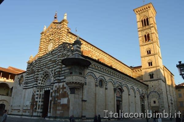 Cattedrale di Santo Stefano di Prato