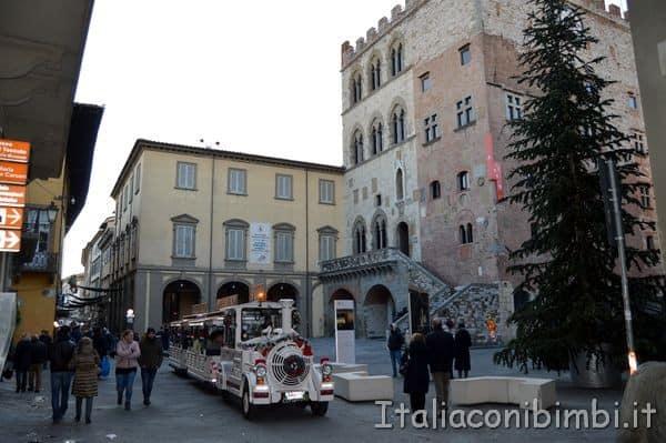 Piazza del Comune di Prato