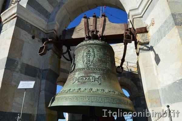 campane Pisa