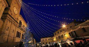 è Natale a Mombaroccio