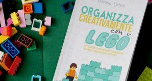 organizza con i Lego di Deborah Dabini