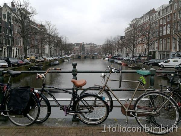 Amsterdam-biciclette
