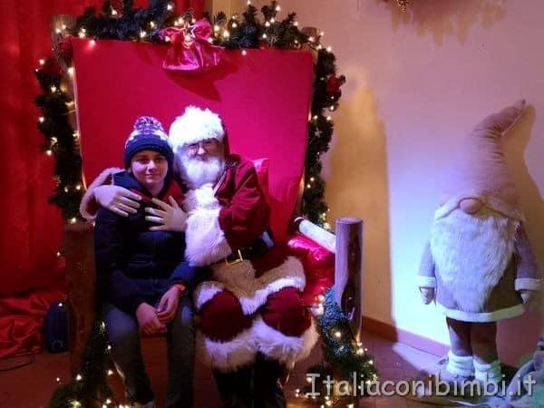 Babbo Natale a Viterbo