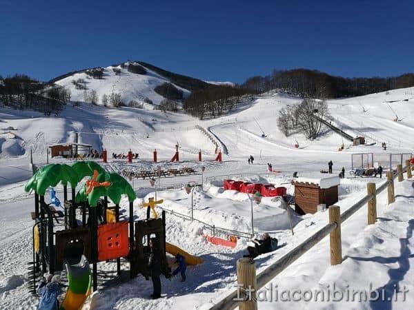 Coppo-dellorso-parco-giochi-sulla-neve
